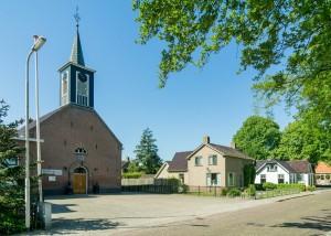 Kerkdienst(2x) @ KC de Bining
