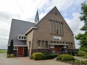 Kerkdienst @ KC de Oerdracht