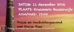 praiseband-puur